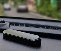 מתקן מדבקות מספר טלפון לרכב נסגר